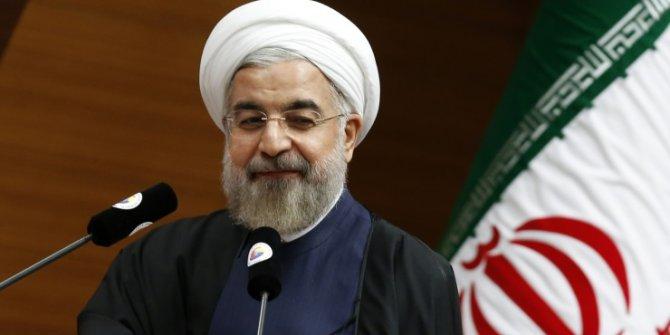 İran'dan ABD'ye görüşme yanıtı