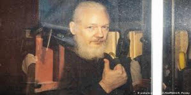İsveç mahkemesinden Assange kararı