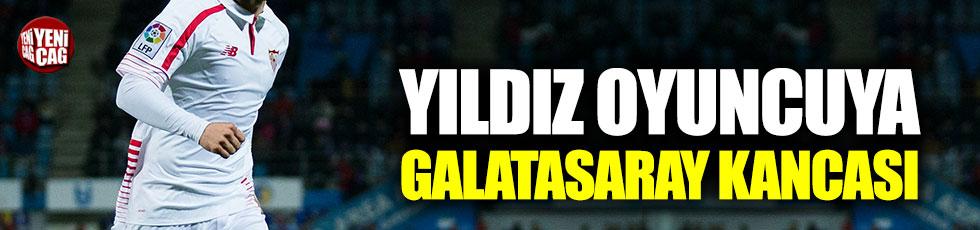 Galatasaray'da hedef Ever Banega