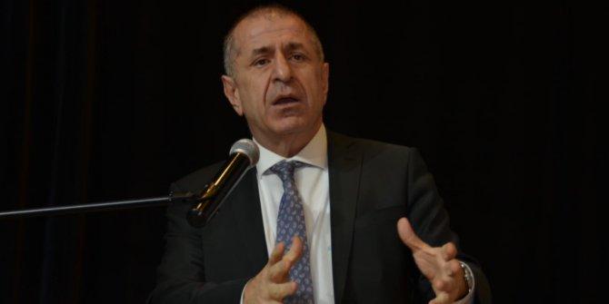"""Ver İstanbul'u, al Suriye'yi"" devrede"