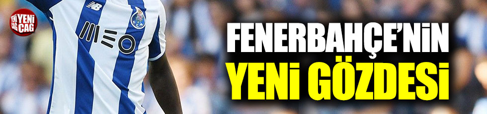 Fenerbahçe'de hedef Vincent Aboubakar