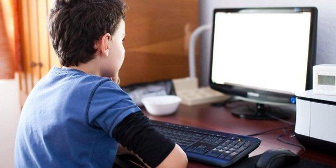 Çocukları etkileyebilecek 128 içeriğe müdahale