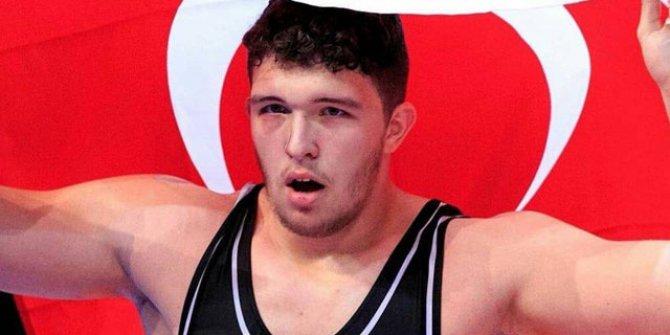 Hamza Bakır Avrupa şampiyonu oldu