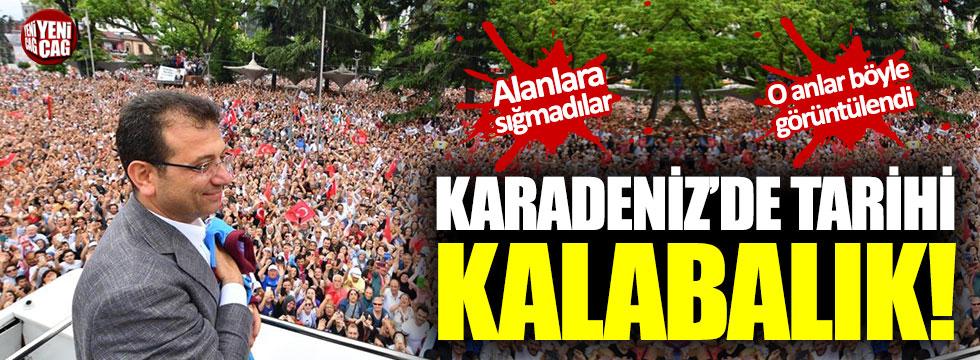 """İmamoğlu'ndan YSK'ya tepki: """"Bir avuç insan..."""""""