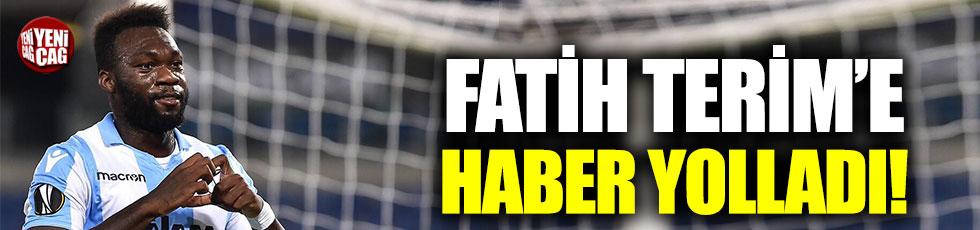 Caicedo'nun Galatasaray isteği sürüyor!