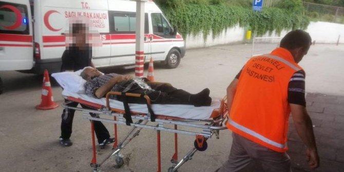 Bursa'daki 50 kişide zehirlenme tehlikesi