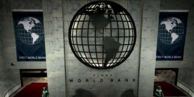 Dünya Bankası'ndan kriz uyarısı