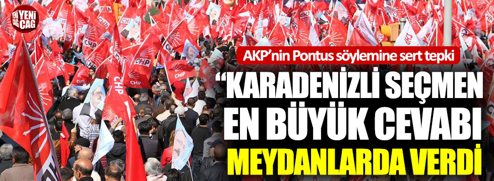 """Özgür Özel: """"Trabzonlular en büyük cevabı meydanlarda verdi"""""""