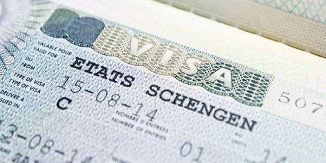 AB'den vize ücretlerine zam