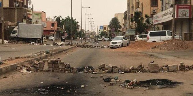 AB'den Sudan'a şiddeti durdurun çağrısı