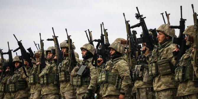 'Askere hastalıklı et' iddialarına açıklama