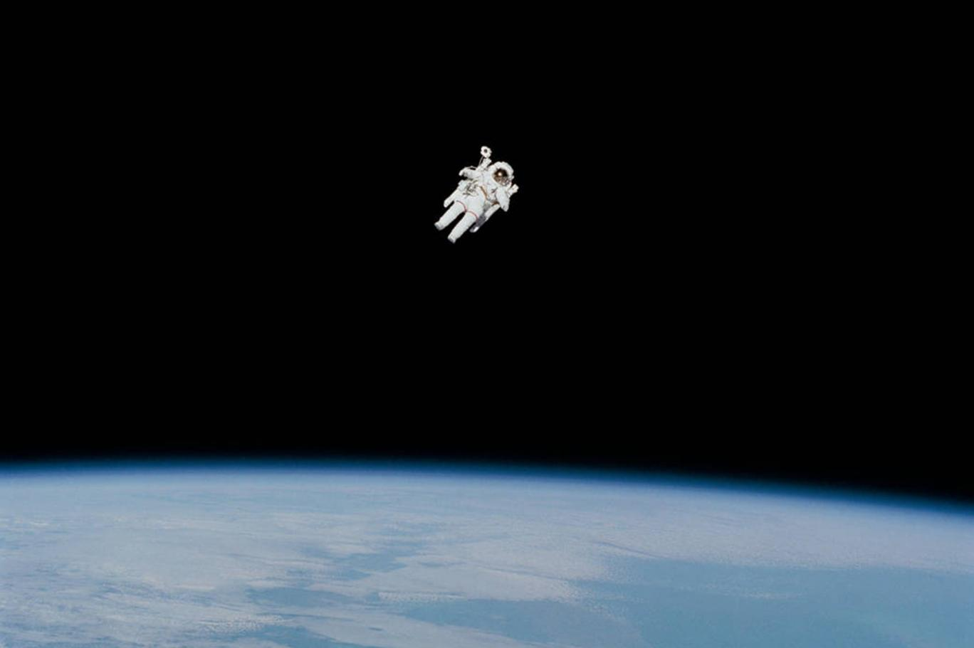 NASA uzay turizmine başlıyor: Uluslararası Uzay İstasyonu ticarete açılacak