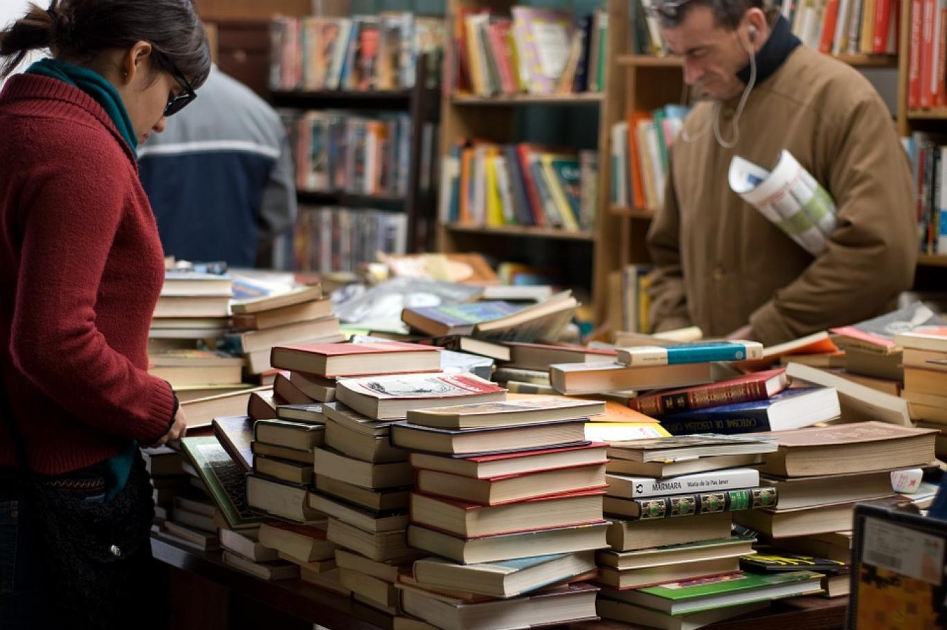 Hepsiburada geçen yıl 3 milyon kitap sattı