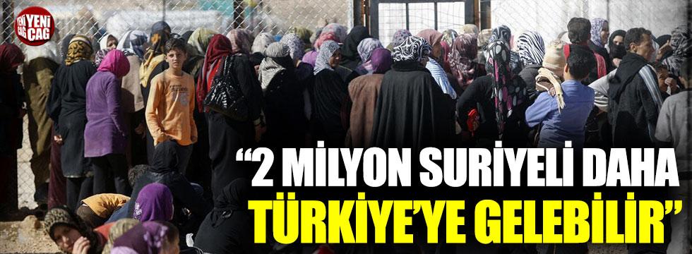 BM'den Türkiye'ye Suriyeli sığınmacı uyarısı