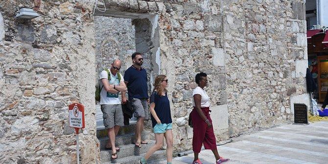 300 yıllık Aya Nikola Kilisesi turizme kazandırılacak