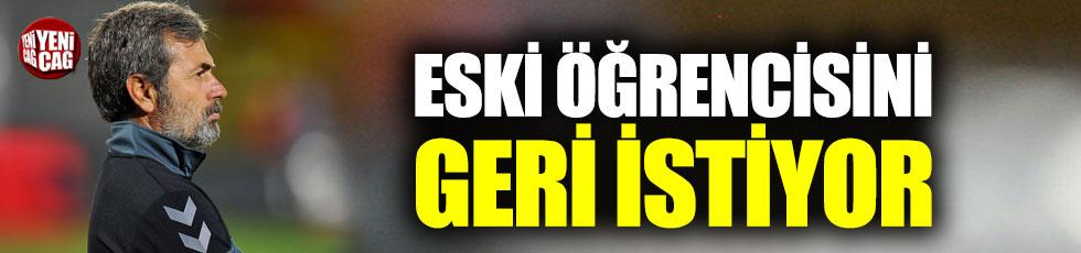 Aykut Kocaman Bajic'i istiyor