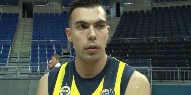 Fenerbahçeli yıldız acı haberi maç sonunda aldı