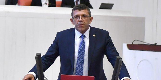 İYİ Partili Yasin Öztürk'ten Atatürk düşmanı Said Dağdaş'a tepki