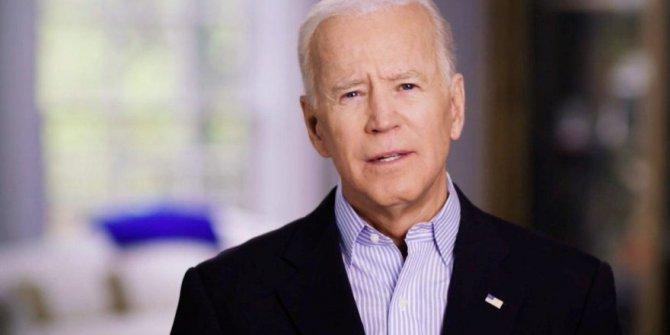 Joe Biden'dan ilginç seçim vaadi