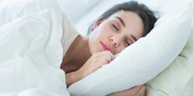 Ozon tedavisi uyku ihtiyacını azaltıyor