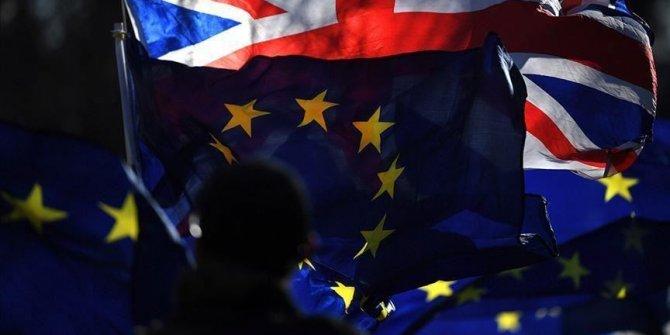 AB'den İngiltere'ye ayrılık faturası uyarısı