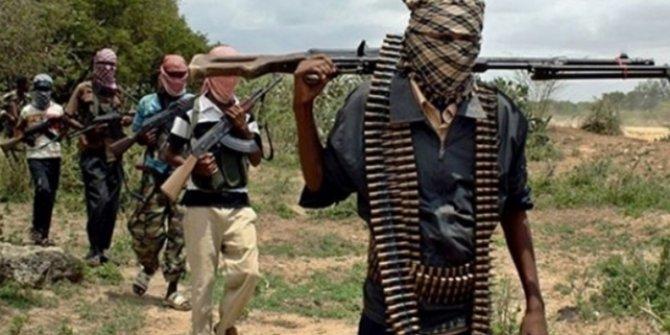Kamerun'da Boko Haram terörü