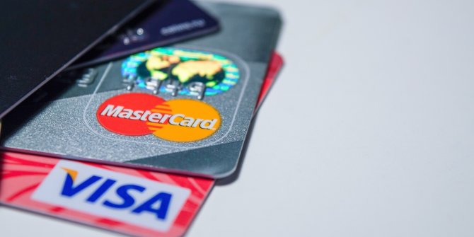 Kredi kartı asgari borç limitlerinde değişiklik!