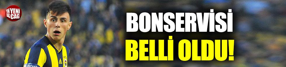 Fenerbahçe Eljif Elmas'ın bonservisini belirledi