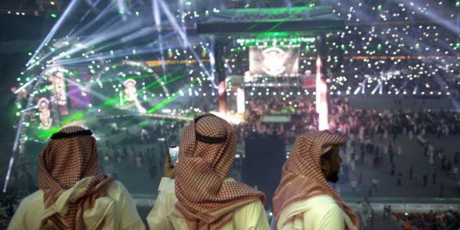 Suudi Arabistan'da helal gece kulübü iddiası