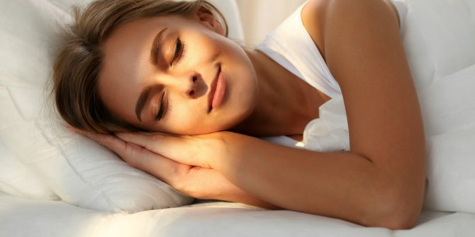 Sabahları yorgun uyanmamak için 8 tavsiye