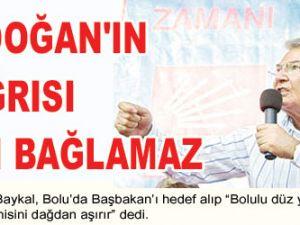 Erdoğanın Çağrısı Bizi Bağlamaz