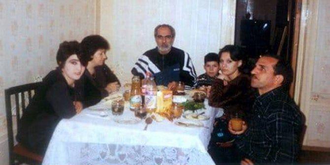 Ebulfez Elçibey'in eşi hayatını kaybetti…