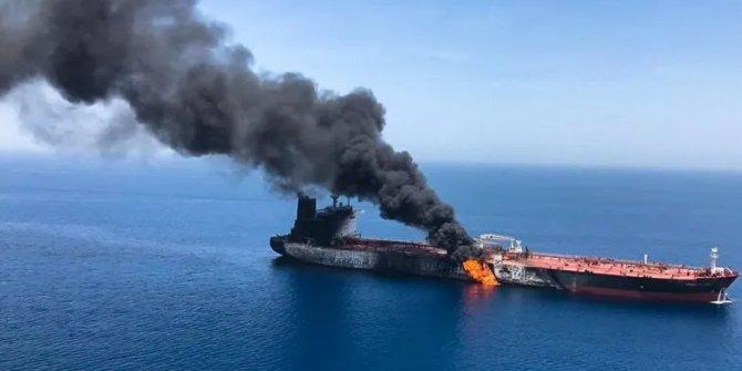 Tanker krizi hakkında yeni açıklama