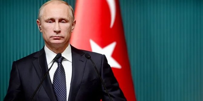 """""""Rusya ilişkilerimize zarar vermek istiyor"""""""