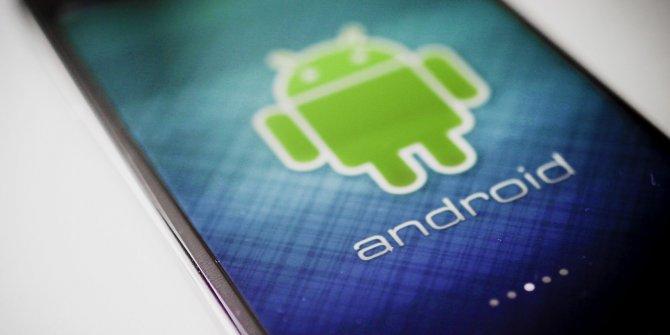 Android telefonlar için güvenlik açığı uyarısı
