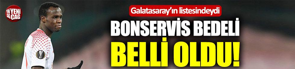 Galatasaray'ın listesindeydi: Bruma'nın bonservisi belli oldu!
