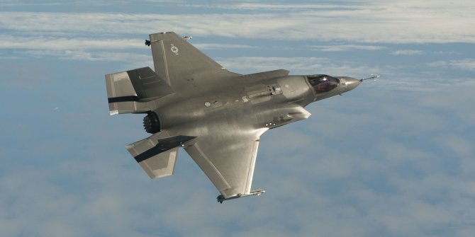 F-35 uçakları için kritik hatalar iddiası