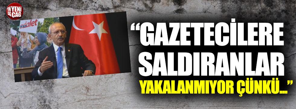 Kılıçdaroğlu'ndan Adalet Yürüyüşü açıklaması