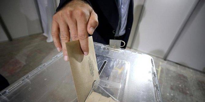 23 Haziran'da kimler oy kullanamayacak?