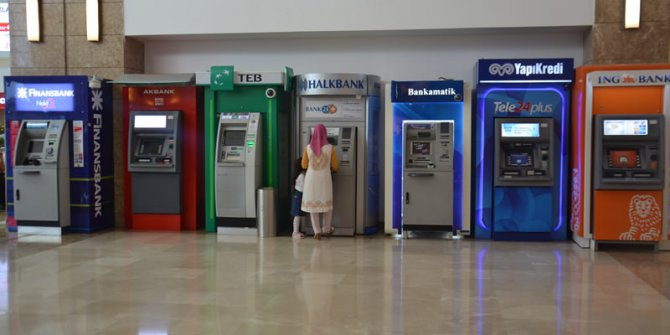 Bankalarda risk var mı?