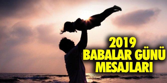 Babalar günü kutlu olsun! En güzel Babalar günü mesajları…