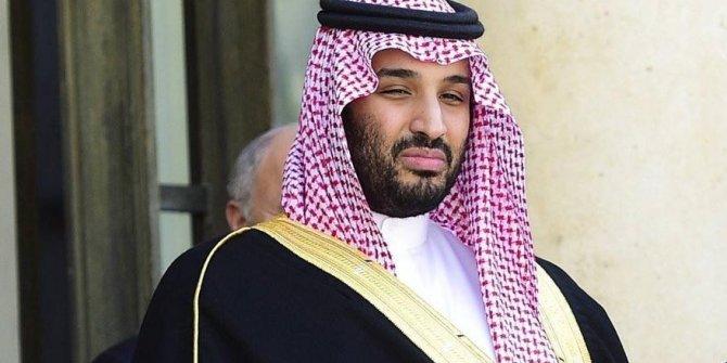 Suudi Prens'ten Kaşıkçı cinayeti açıklaması