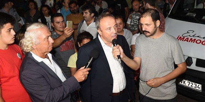 """Turan Hançerli: """"23 Haziran'da hakkı yenenin hakkı verilecek"""""""