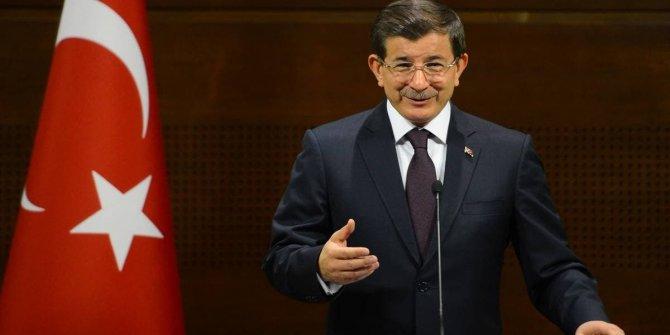 AKP'de Yüksek İstişare Kurulu'na Davutoğlu ayarı!