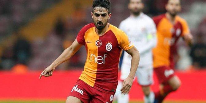 Galatasaraylı yıldıza Başakşehir yolu göründü