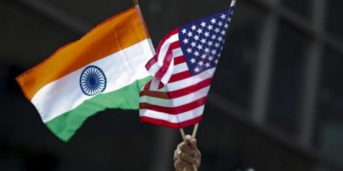 Hindistan'dan ABD ürünlerine ek vergi