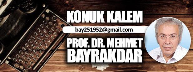 Ekrem İmamoğlu Yunanlı Mı? Hayır / Prof. Dr. Mehmet Bayrakdar
