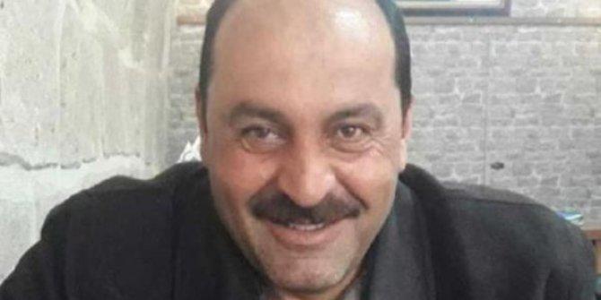 MHP'li eski başkan öldürüldü