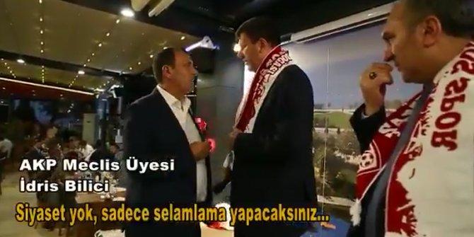 AKP'li meclis üyesi, Kadıköy Belediye Başkanı'nın mikrofonunu kapattı
