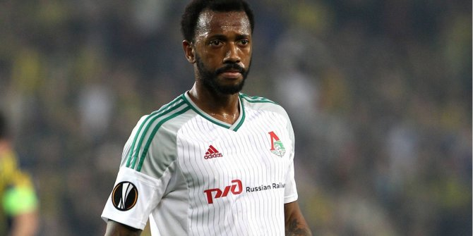 Göztepe, Manuel Fernandes transferinde ısrarcı